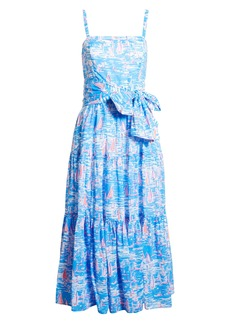 Lilly Pulitzer® Analeese Dress