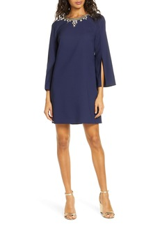 Lilly Pulitzer® Anastasia Split Sleeve Shift Dress
