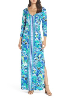 Lilly Pulitzer® Anissa Maxi Dress
