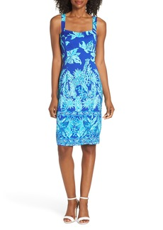 Lilly Pulitzer® Annalee Body-Con Dress