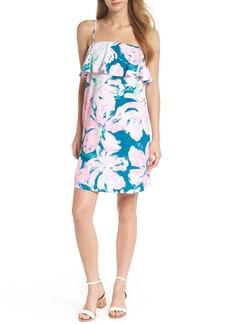 Lilly Pulitzer® Annastasha Popover Shift Dress