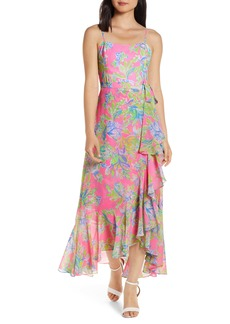 Lilly Pulitzer® Anni Sleeveless Maxi Dress