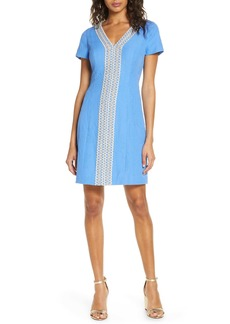 Lilly Pulitzer® Arie Stretch Sheath Dress