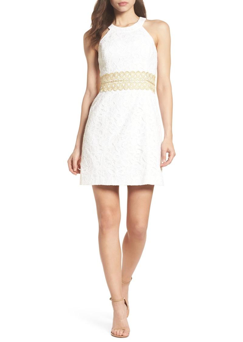 3b2bf7c0b36eef Lilly Pulitzer Lilly Pulitzer® Ashlyn Lace Dress | Dresses