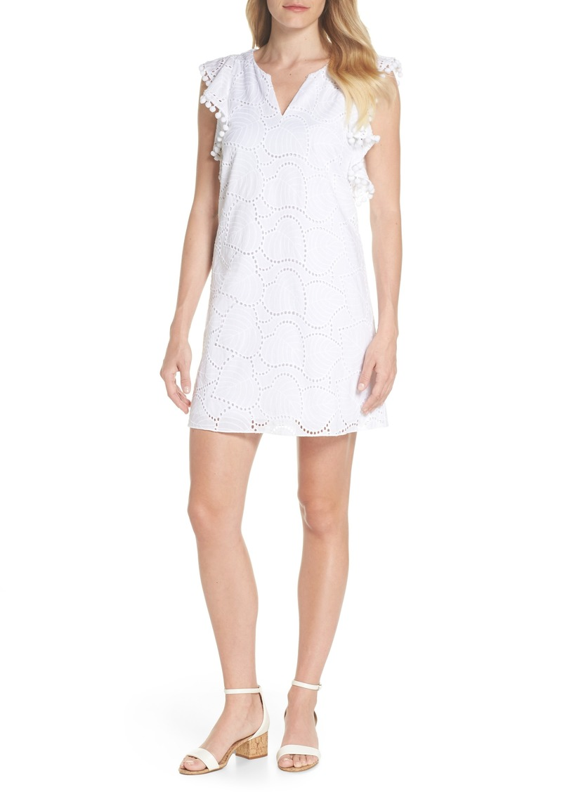 033985256670d5 Lilly Pulitzer Lilly Pulitzer® Astara Cotton Eyelet Dress | Dresses