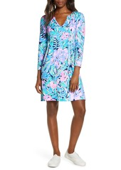 Lilly Pulitzer® Aubrey UPF 50+ Shift Dress