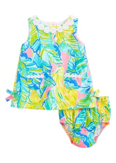 Lilly Pulitzer® Baby Lilly Shift Dress (Baby Girls)