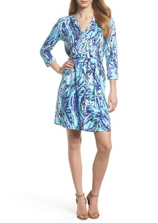 Lilly Pulitzer® Bailor Shirdress
