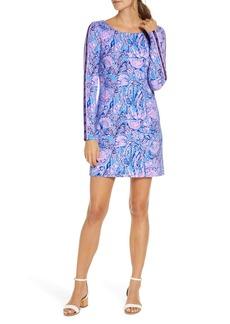 Lilly Pulitzer® Beline Long Sleeve Shift Dress