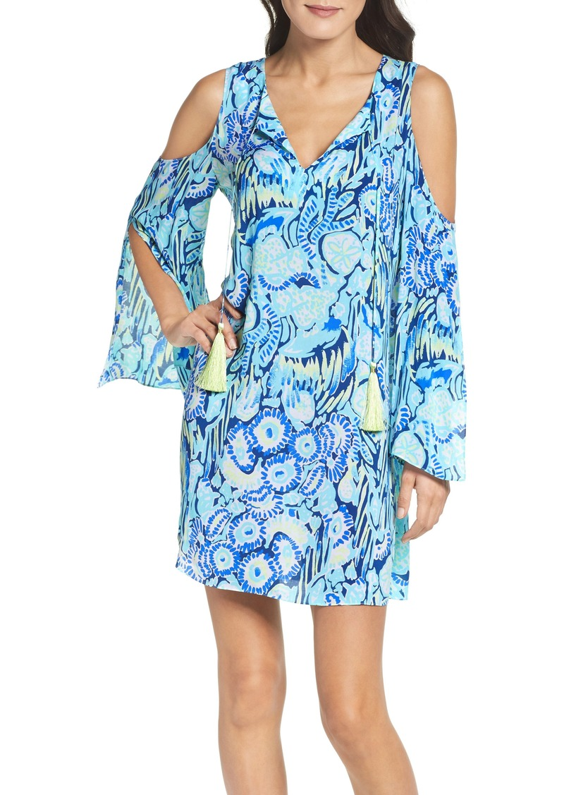 8f8a8a0cd5e Lilly Pulitzer Lilly Pulitzer® Benicia Cold Shoulder Dress | Dresses