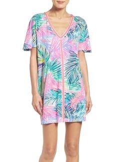 Lilly Pulitzer® Bonita Cover-Up Dress