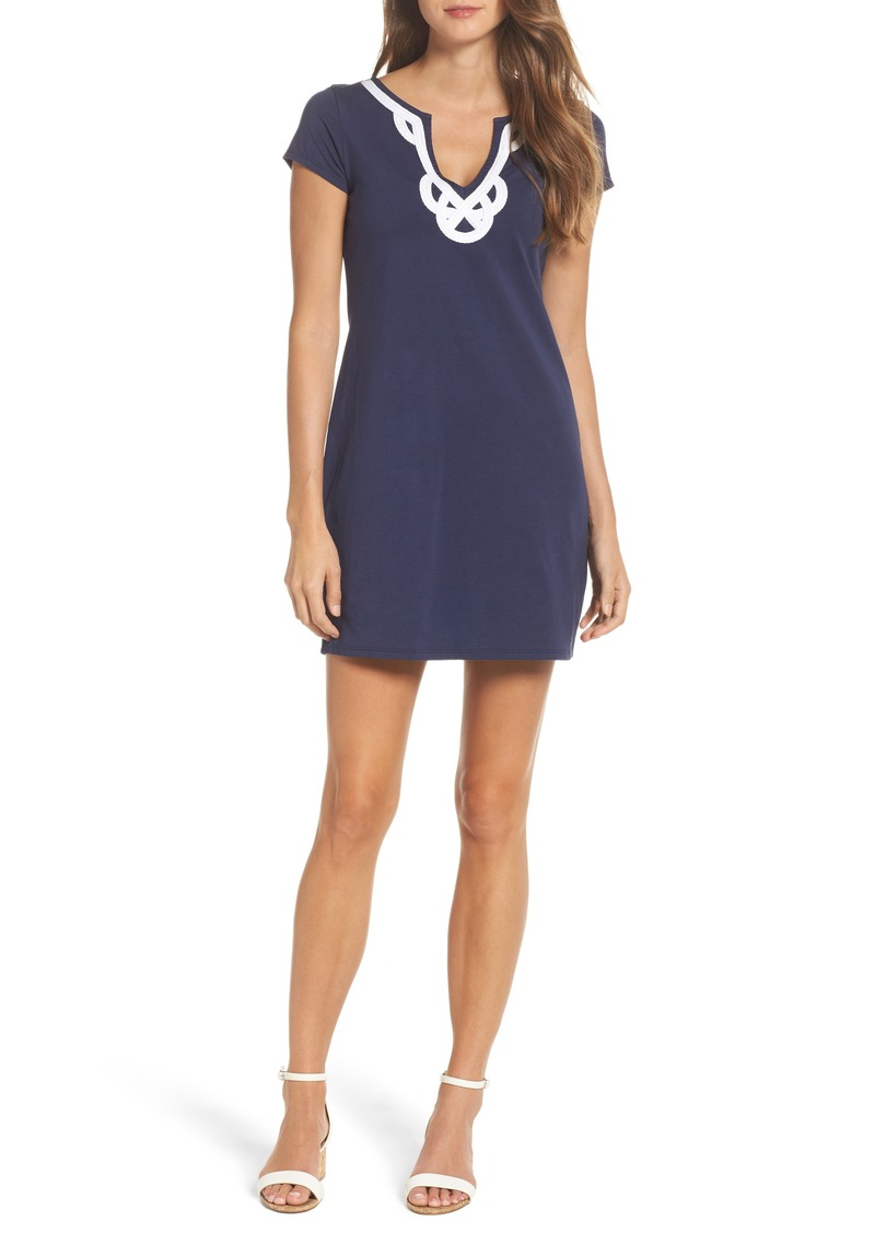 Lilly Pulitzer® Brewster T-Shirt Dress