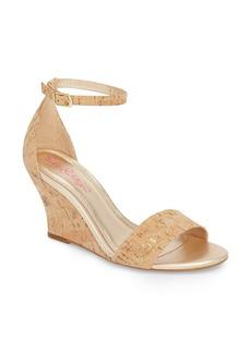Lilly Pulitzer® Bridgette Wedge Sandal (Women)
