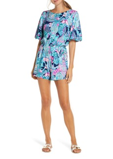 Lilly Pulitzer® Britton Romper