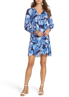 Lilly Pulitzer® Brynle Print Shift Dress
