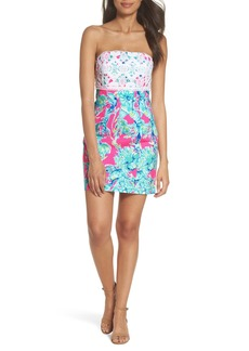 Lilly Pulitzer® Brynn Strapless Dress
