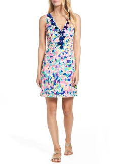 Lilly Pulitzer® Cabrey Sheath Dress