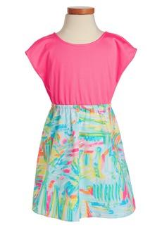 Lilly Pulitzer® Caila Dress (Toddler Girls, Little Girls & Big Girls)