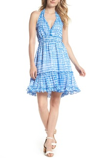 Lilly Pulitzer® Cailee Halter Dress