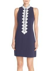 Lilly Pulitzer® 'Callista' Ottoman Sheath Dress
