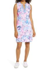 Lilly Pulitzer® Camari Prosecco Shift Dress