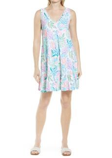 Lilly Pulitzer® Camilla Pom Tank Dress