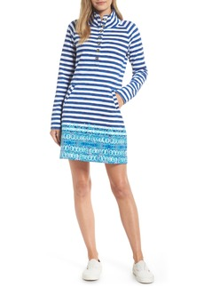 Lilly Pulitzer® Captain UPF 50+ Shift Dress