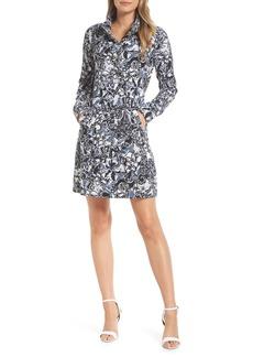 Lilly Pulitzer® Captain UPF 50+ Shift Dress