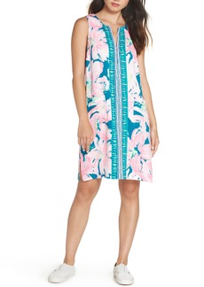 Lilly Pulitzer® Carlotta Shift Dress