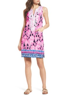 Lilly Pulitzer® Carlotta Shift Dress