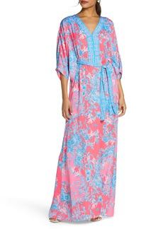 Lilly Pulitzer® Carmynn Maxi Caftan Dress