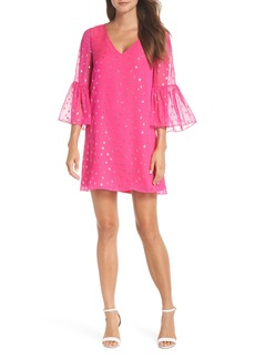 Lilly Pulitzer® Caroline Chiffon Tunic Dress