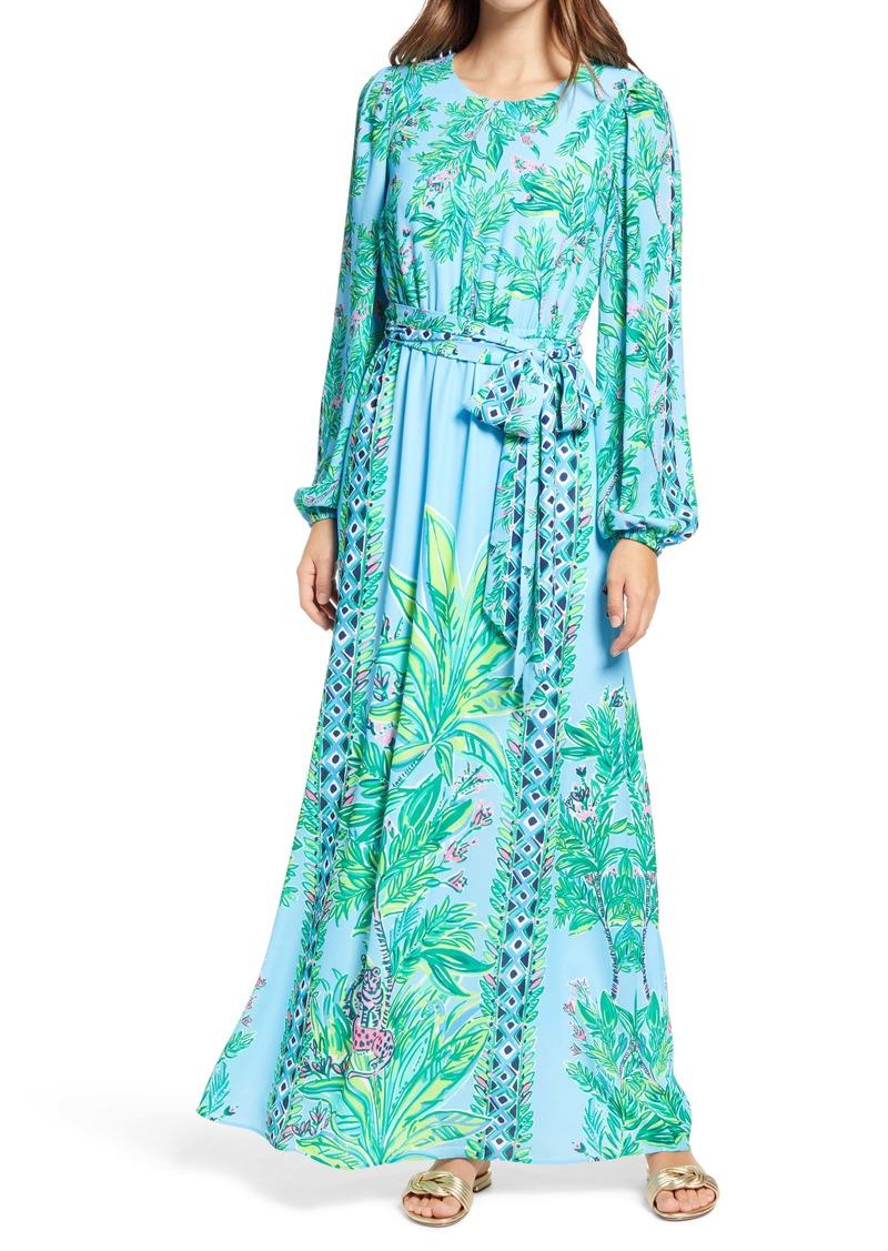 Lilly Pulitzer® Chyanna Maxi Dress