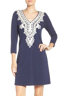 Lilly Pulitzer® Clarkson Embroidered Dress