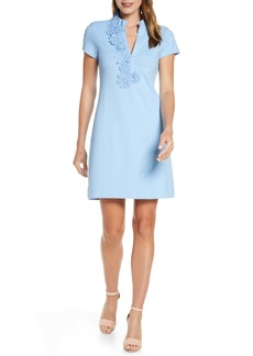 Lilly Pulitzer® Clary Piqué Polo Dress