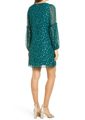 Lilly Pulitzer® Cleme Silk Shift Dress