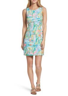 Lilly Pulitzer® Courtney Sheath Dress
