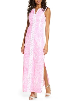 Lilly Pulitzer® Daise Stretch Maxi Dress