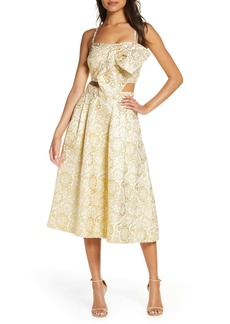 Lilly Pulitzer® Dalsey 2-Piece Party Dress