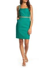 Lilly Pulitzer® Dana Stretch Sheath Dress