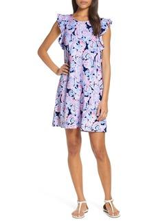 Lilly Pulitzer® Dani Print Shift Dresses
