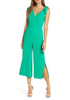 Lilly Pulitzer® Danni Crop Jumpsuit