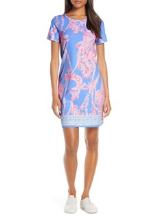 Lilly Pulitzer® Declan T-Shirt Dress