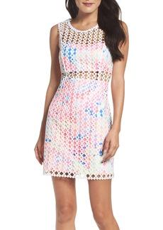 Lilly Pulitzer® Dee Sheath Dress