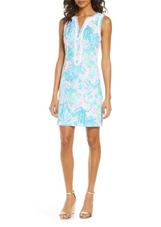 Lilly Pulitzer® Delila Stretch Shift Dress