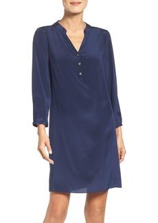 Lilly Pulitzer® Delphine Stretch Silk Dress