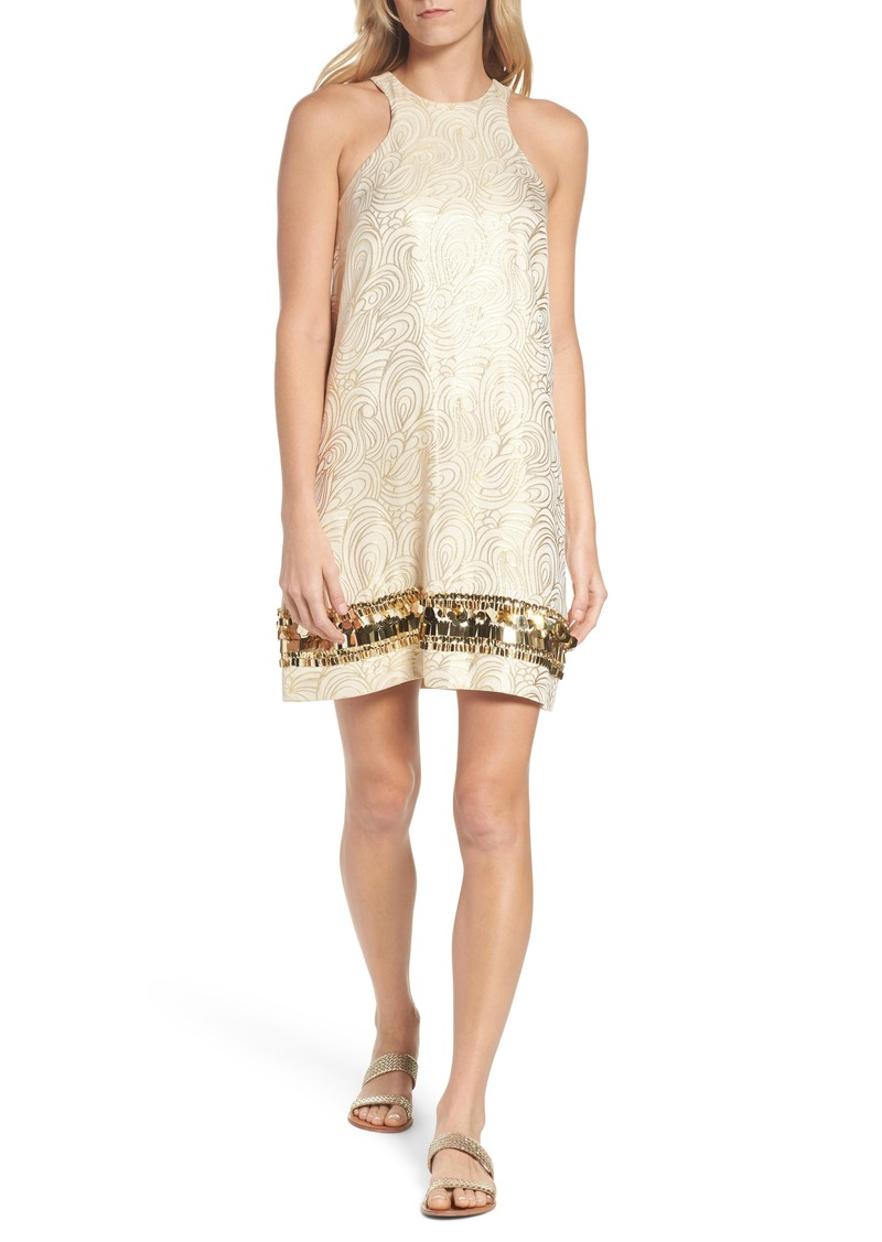 Lilly Pulitzer Lilly Pulitzer 174 Diedra Shift Dress Dresses