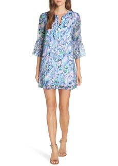 Lilly Pulitzer® Elenora Silk Dress