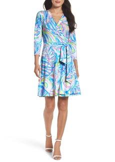 Lilly Pulitzer® Emilia Wrap Dress