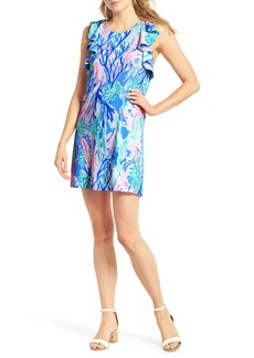 Lilly Pulitzer® Esmeralda Shift Dress